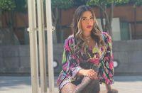 Galilea Montijo rompió el silencio sobre los rumores de infidelidad de su esposo
