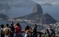 Brasil se acerca a los 14 millones de infectados por COVID-19, ¿Por qué es un problema para Argentina?