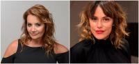 "Escándalo: Nancy Pazos ""mató"" a Carlos Menem y Connie Ansaldi salió al cruce"