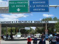 Tensión y descontrol en la frontera picante: aseguran que aumentó considerablemente el contrabando