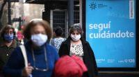 """Coronavirus en Salta: cuáles son los cuatro departamentos que se encuentran en la zona de """"riesgo alto"""""""