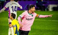 """Habló Messi tras superar el récord de Pelé: """"jamás imaginé romper un récord"""""""