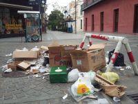 ¡No saques la basura! Durante este jueves 31 de diciembre se suspende el servicio de recolección en Salta
