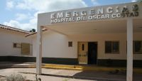 Hospital de Joaquín V. González