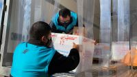 Escándalo en Santiago del Estero: quiénes son los enfermeros que se robaron vacunas y las vendían clandestinamente