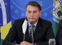 """""""Es una payasada"""", así respondió Bolsonaro a las críticas"""