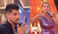 Laurita Fernándes y Tyago Griffo Fuente:(Instagram)
