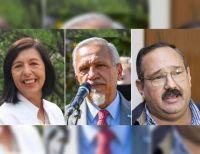 Aborto legal: cómo votaron los tres Senadores de Salta el proyecto de la Interrupción Voluntaria del Embarazo