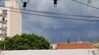 Alerta por fuertes tormentas en gran parte de Salta