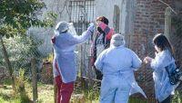 """El coronavirus avanza firme en una localidad del interior: """"La cifra es realmente para preocuparnos"""""""
