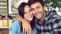 ¡Sin rencores! El mensaje buena onda de Camila Cavallo a Mariano Martínez