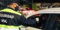 Operativo Fin de Año: detectaron casi un centenar de conductores alcoholizados