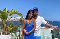 Antonela Roccuzzo y Lionel Messi ponen fin a los rumores de separación tras sus postales de fin de año
