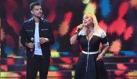 Tyago Griffo y Gladys La Bomba Tucumana Fuente:(Instagram)