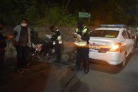 Fin de semana cargado de excesos en Salta: detectan más de 350 conductores alcoholizados