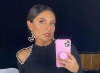 Ana Brenda Contreras cautivó a todos