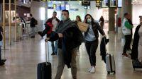Chile registra el segundo caso de la variante británica y anuncia nuevas medidas