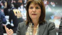 """Patricia Bullrich trató de """"monarca"""" al Presidente nacional por la nueva medida"""