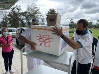 |URGENTE| Llegó a Salta la tercera tanda de 4.500 vacunas rusas contra el coronavirus, Sputnik V