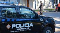 Final feliz: el joven secuestrado en Funes volvió solo a su casa