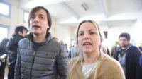 Decidieron que el marido de Carolina Píparo siga detenido