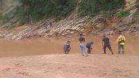 Otra tragedia en el interior salteño: se metió a nadar en el Río Caraparí y luego lo hallaron ahogado