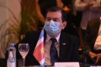 Santiago del Estero: el gobernador Gerardo Zamora se contagió de coronavirus
