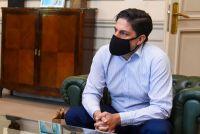 Vuelta a clases en Salta: hoy llega el Ministro Nicolás Trotta para analizar y definir la situación