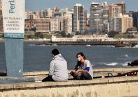 Mar del Plata: Entre 25 y 30 turistas por día dan positivo en Covid-19