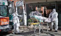 Encienden las alarmas en el interior: denuncian que desenterraron un cadáver con coronavirus sin protocolos