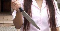 """Salteña apuñaló a su vecina y a la hermana porque """"le caían mal"""""""