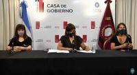 Informe sobre la situación epidemiológica de Salta: coronavirus, dengue y salmonella