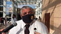 """""""Se sienten poderosos"""": el Ministro de Salud y una dura crítica a los políticos que hacen campaña sin barbijo"""