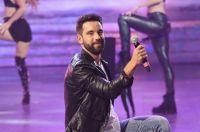 ¡Es hoy! Agustín 'Cachete' Sierra palpita de emoción por la final del Cantando y envió un mensaje a sus fans