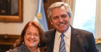 Felipe Solá bloqueó a Alicia Castro e inició la guerra entre Alberto Fernández y Cristina Kirchner