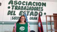 ATE: Pase a planta permanente para los trabajadores salteños con designaciones temporarias