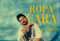 """Camilo reveló el nombre de su nuevo tema """"Ropa Cara"""" y los memes inundaron la internet"""