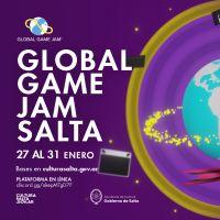 Una nueva edición de la Global Game Jam llega a Salta