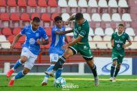 Sarmiento de Junín ascendió a primera luego de imponerse por penales ante Estudiantes de Río IV