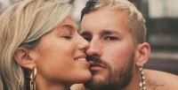 ¡En siete meses verán! Ricardo Montaner y su familia hablaron sobre los rumores de embarazo de Stefi Roitman