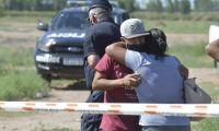 Horror y consternación: asesinaron a una joven salteña e hirieron a su pequeño hijito