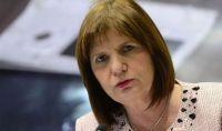 Patricia Bullrich apuntó fuertemente contra quienes marcharon pidiendo la liberación de Milagro Sala