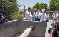 Progresan las obras para la provincia salteña con financiamiento Internacional