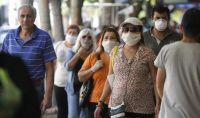 Coronavirus en la Argentina: 12.141 nuevos casos y 235 muertes en 24 horas