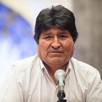 Irresponsable: Evo Morales recomendó usar las hierbas del altiplano para combatir al coronavirus