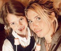 "El ""humilde"" cumpleaños de Wanda Nara a su hija Francesca"
