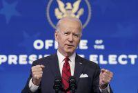 Se va Donald Trump: hoy asume Joe Biden como el nuevo presidente de Estados Unidos