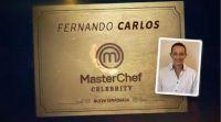 Fernando Carlos. Fuente (Instagram)