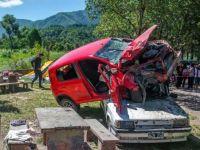 A 7 años de la tragedia de Quijano el responsable de 4 muertes está libre