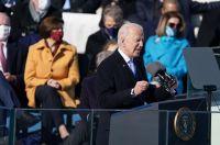 |EN VIVO| Joe Biden asume como nuevo presidente de Estados Unidos